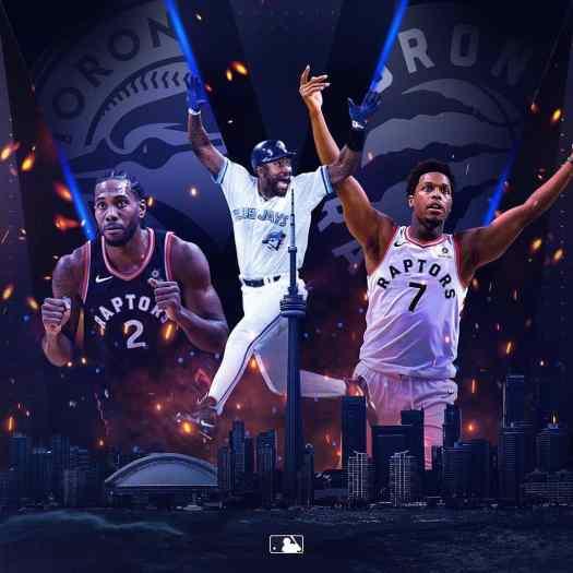 Toronto Sports Legends