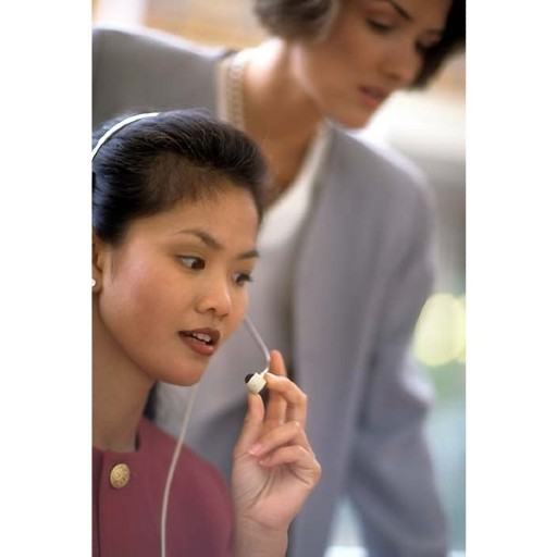 Telephone Operator (1)