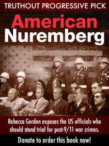 America Nuremberg