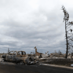 The arsonists of Fort McMurray have a name