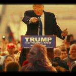 Donald Trump's Acceptance Speech Reconfirmed His Fascist Authoritarianism