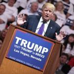 Trump's Rape Rhetoric Appeals to Male Anxiety