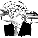 Trump, the Man and the Image