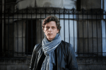 'You will not have my hate': Antoine Leiris on losing his wife in the Paris attacks