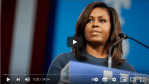 An Open Letter to Michelle Obama, October 13, 2016