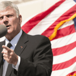 Constantine in Canada – Ron Dart – with Vancouver letter re: Franklin Graham