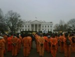 """How """"Witnesses of the Unseen: Seven Years in Guantánamo"""" Opens Up the Horrors of Torture"""