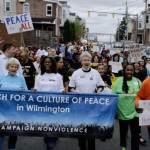 CAMPAIGN NONVIOLENCE WEEK OF ACTIONS 2017