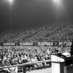Billy Graham & The Cold War Before the Culture War – White evangelical voters, Donald Trump, and the evolution of the religious right