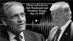 Bob Woodward's new book reveals a 'nervous breakdown' of Trump's presidency