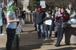 New Pro-Life Movement: 'No' to Trump; 'yes' to atheists