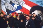Ecuador legalized gangs. Murder rates plummeted.