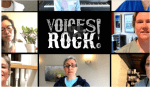 Voices Rock Medicine Women Physicians' Choir