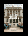 The Trial of the Chicago Seven: A Review by Martha Sonnenberg