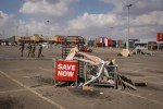 South Africa's riots are a warning to the world