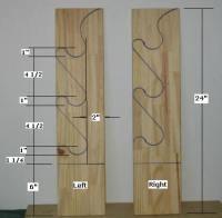 Free Gun Rack Plans - How to Build a Gun Rack