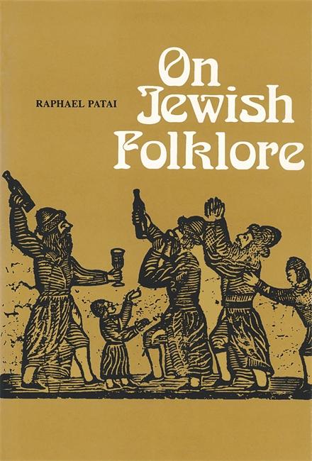 On Jewish Folklore Image
