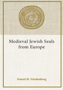 Medieval Jewish Seals from Europe Image