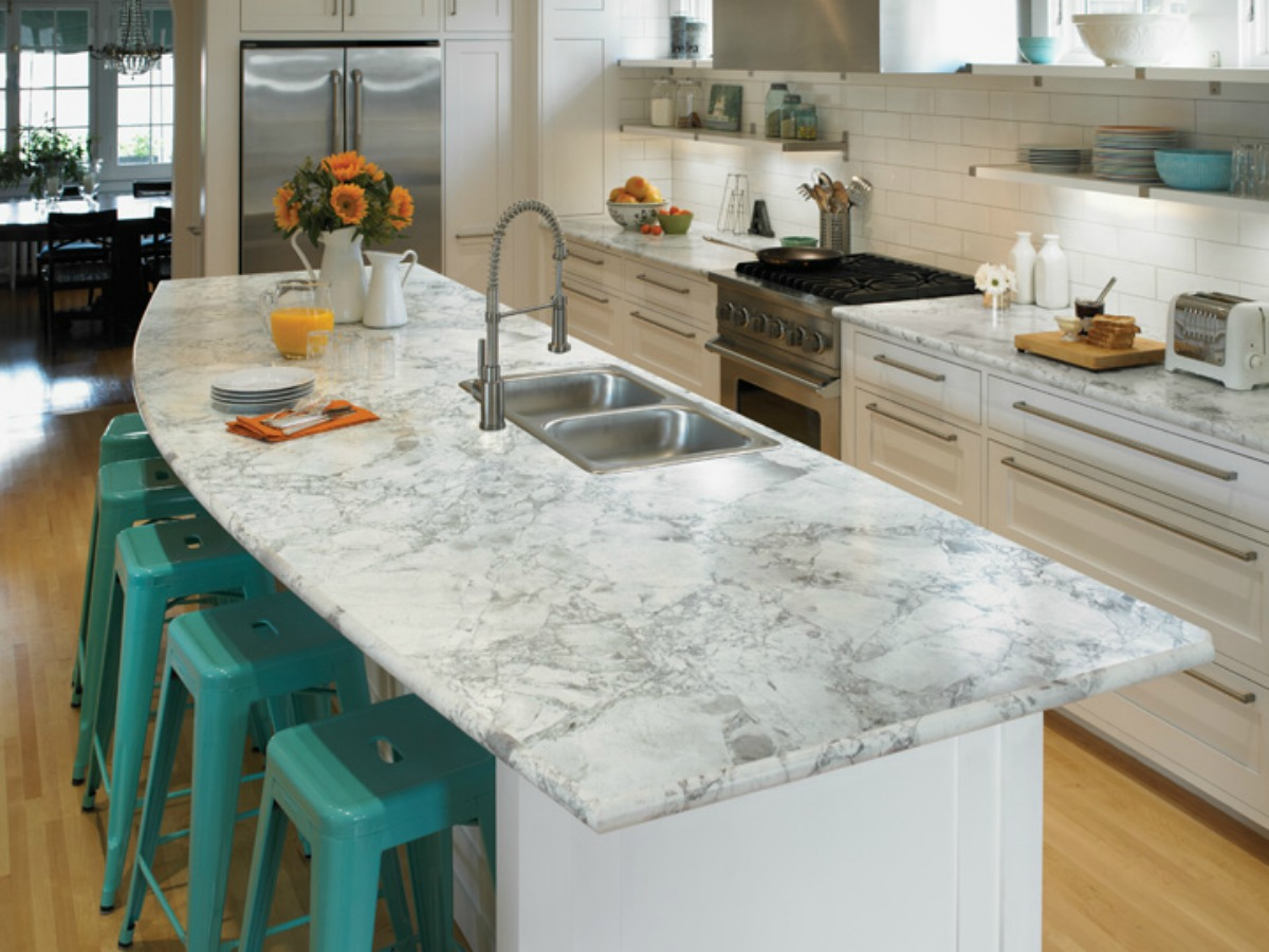 pictures of laminate kitchen countertops who makes the best cabinets waynes color centre