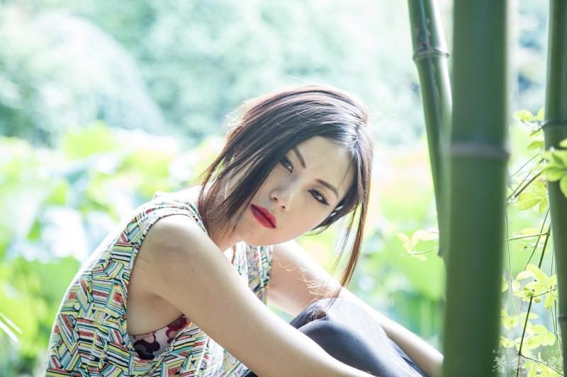 攝影:上海外拍之二