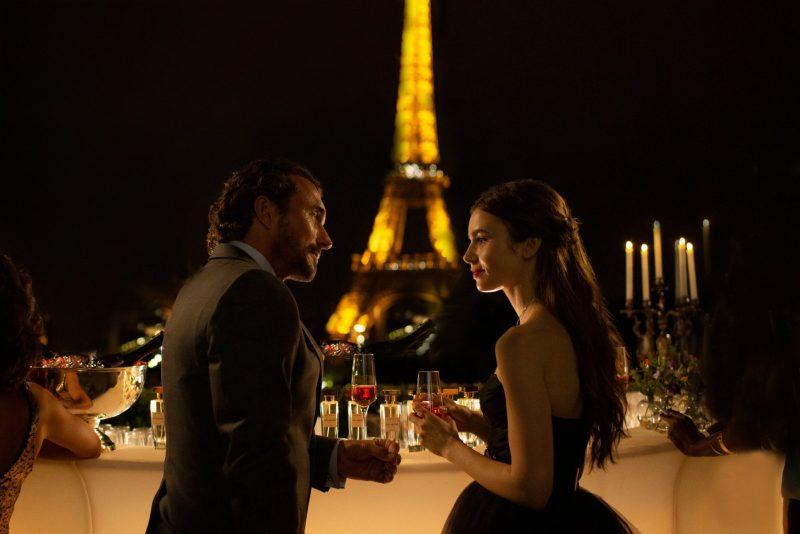 《艾蜜莉在巴黎》超完整 29 處拍攝影點朝聖旅行地圖