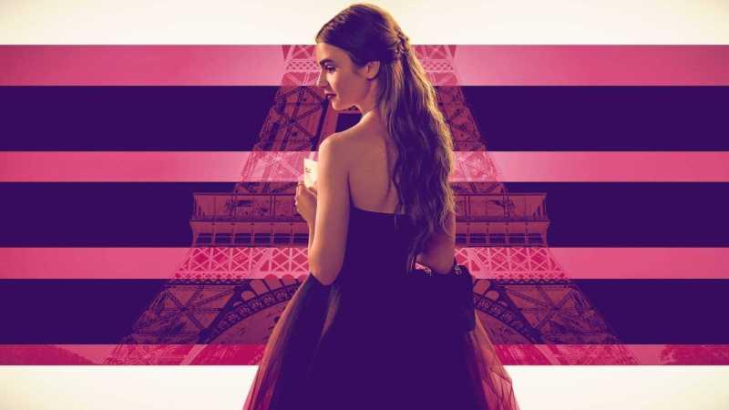 艾蜜莉在巴黎心得