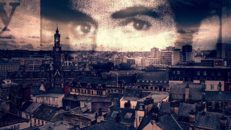 NETFLIX《約克郡開膛手》英格蘭真實犯罪紀錄片