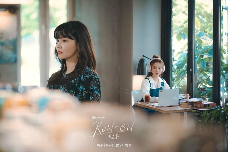 韓劇《奔向愛情/RUN ON 更新EP5-6》劇情概要與心得