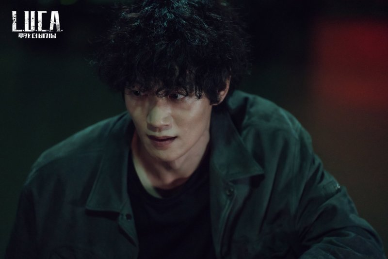 韓劇《L.U.C.A:物種起源》介紹與 EP5-6 劇情概要及心得