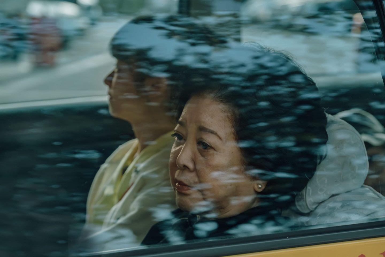電影《孤味》影評,每個家庭都有屬於自己的故事