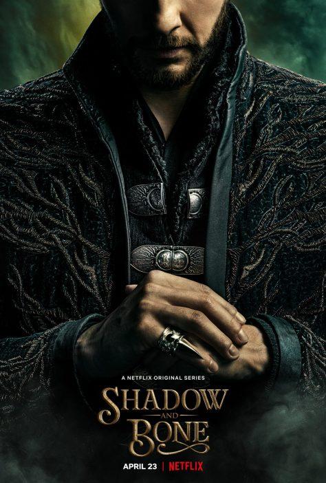 Shadow and Bone 12