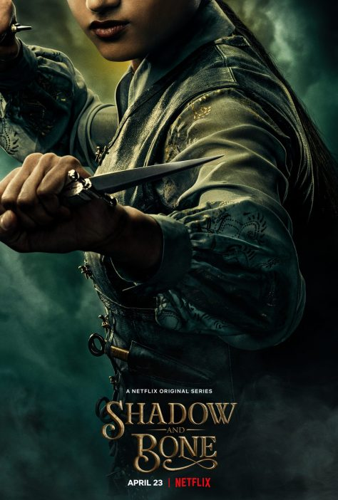 Shadow and Bone 16