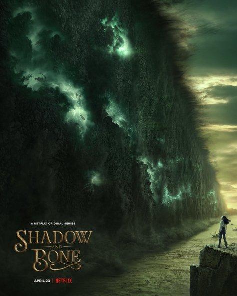 Shadow and Bone 8