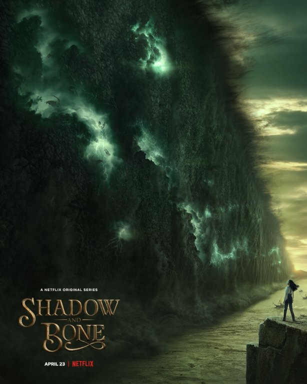 Shadow and Bone 8
