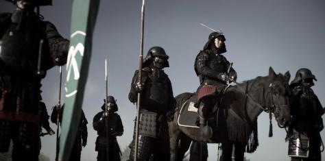 age of samurai battle for japan