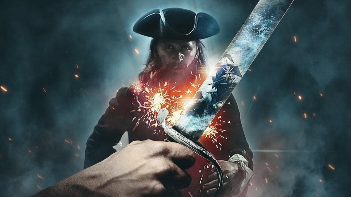 Netflix 原創《失落的海盜王國》加勒比海盜的真實歷史紀錄