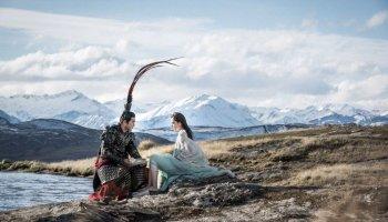 真人版《真·三國無雙》電影將在 4 月 29 日於香港上映