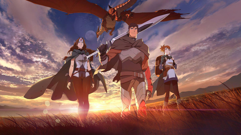 動畫《DOTA:龍之血》評價,基於玩家來說應該是神作的存在 SKIP TO ENTRY CONTENT