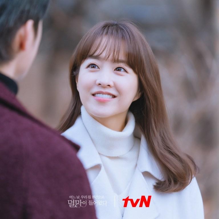 韓劇《某一天滅亡來到我家門前》EP8 劇情與心得,徒勞的愛也是愛