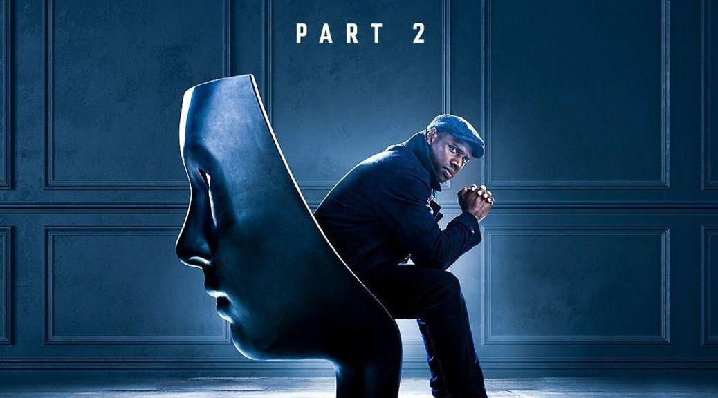 《亞森羅蘋/怪盜羅蘋》第2部評價,警察和反派還是一如既往的天才