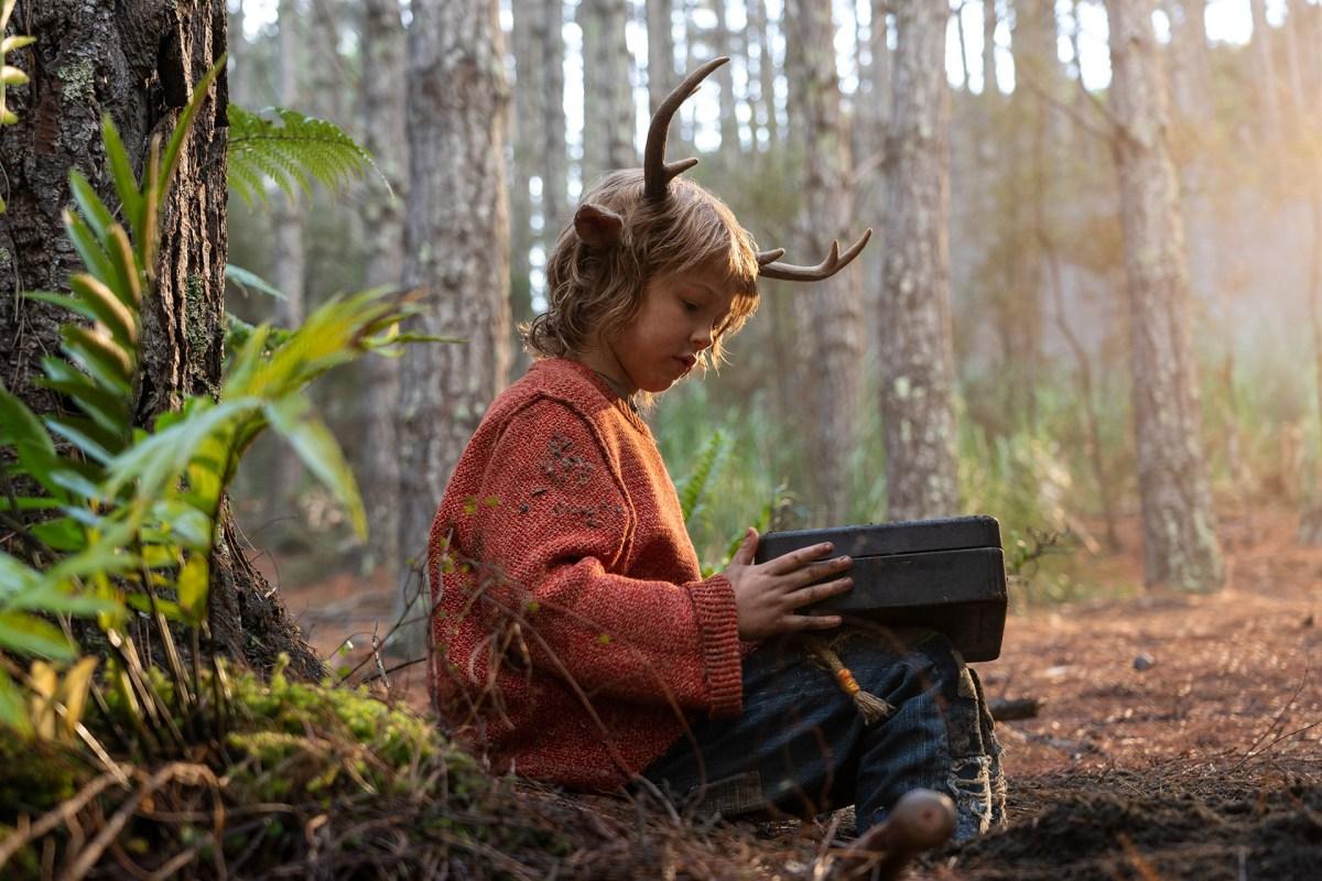 《SWEET TOOTH:鹿角男孩》評價與心得,有些故事從頭開始,你的故事從此開始《SWEET TOOTH:鹿角男孩》評價與心得,有些故事從頭開始,你的故事從此開始