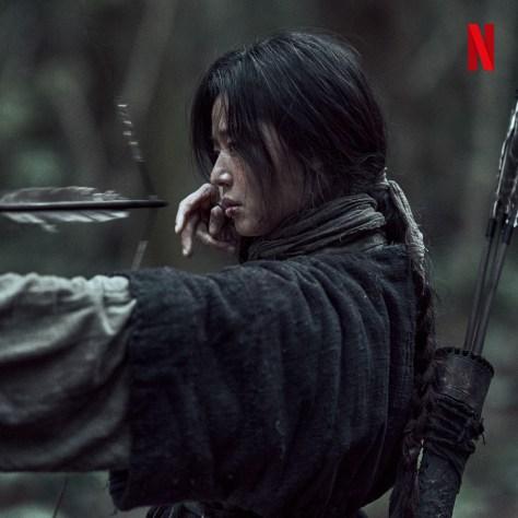 電影《屍戰朝鮮:雅信傳》評價與心得,看完沒有下一集可以按真的慘