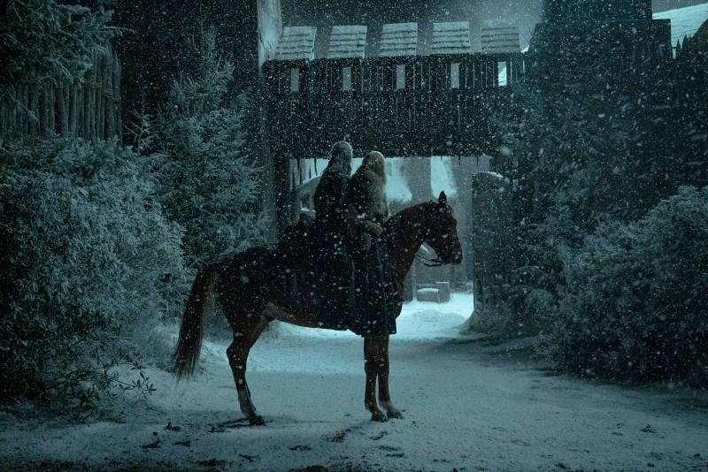 獵魔士大會公佈《獵魔士》第 2 季與動畫《獵魔士:狼之惡夢》預告