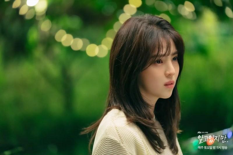 韓劇《無法抗拒的他》EP8 劇情與心得,度赫你真的是個很好的人,但我覺得...