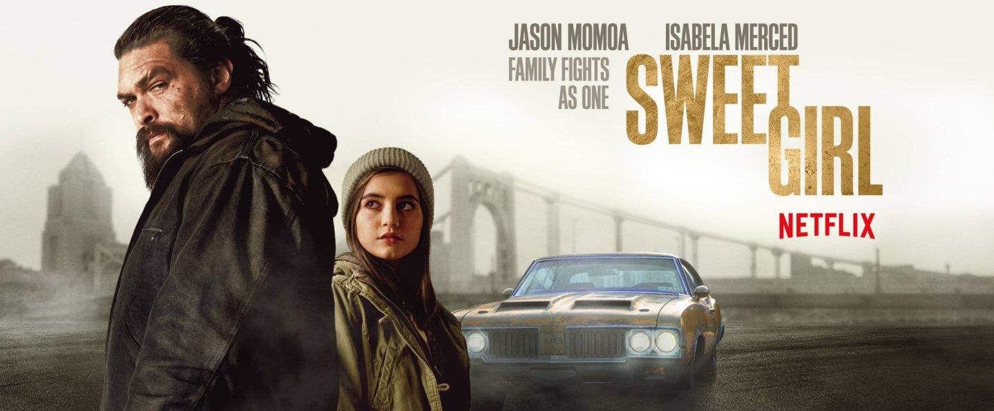 傑森·摩莫亞《護女煞星》評價與心得,Netflix 電影品質保證!?
