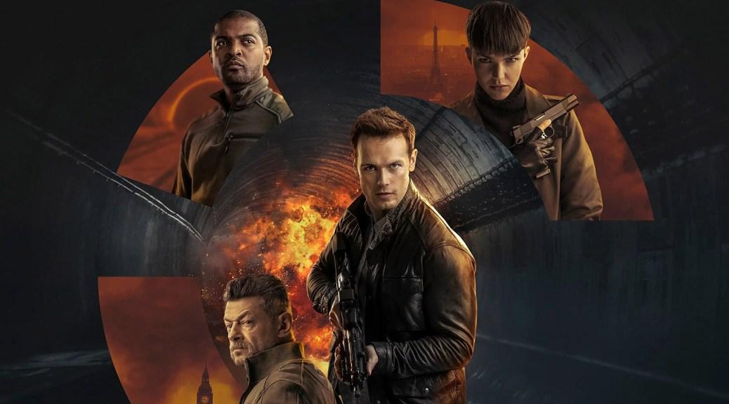 《SAS:黑天鵝崛起》評價與心得,也許可以不用浪費時間打開它