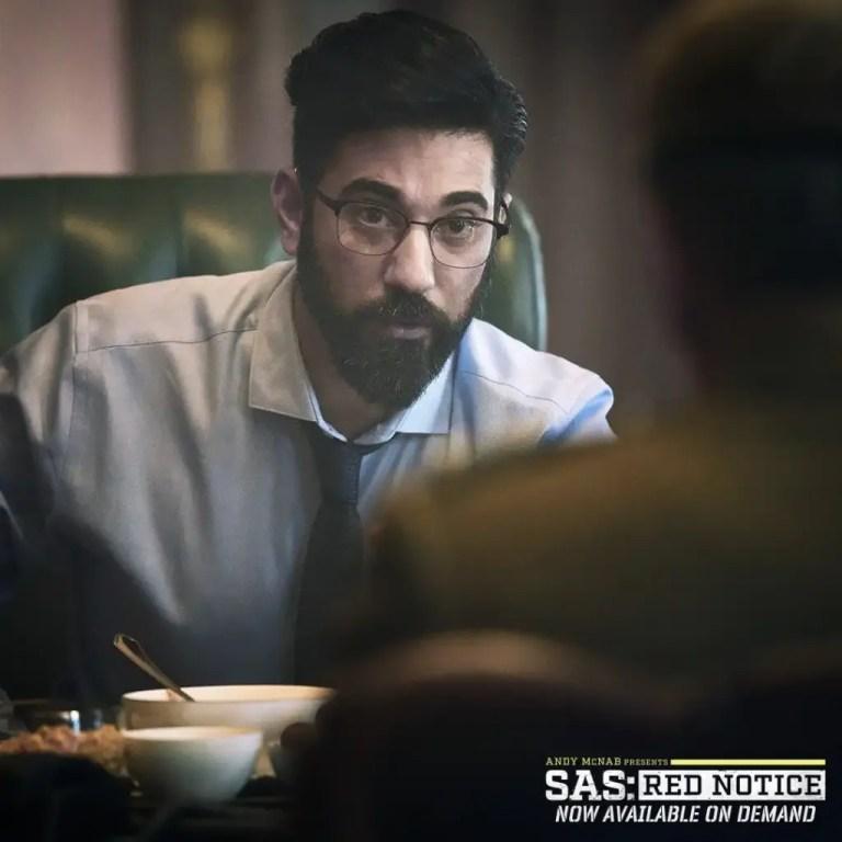 SAS:黑天鵝崛起 9