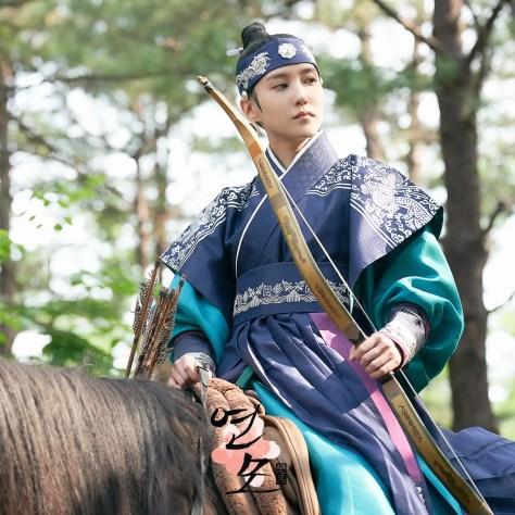 朴恩斌、路雲韓劇《戀慕》將於 10 月 11 日上架 Netflix