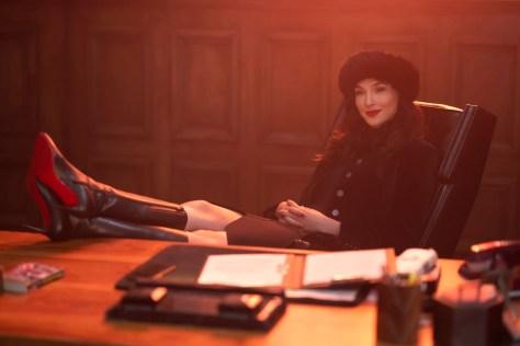 《紅色通緝令》預告公佈,巨石強森、萊恩雷諾斯、蓋兒加朵合作電影11月上架