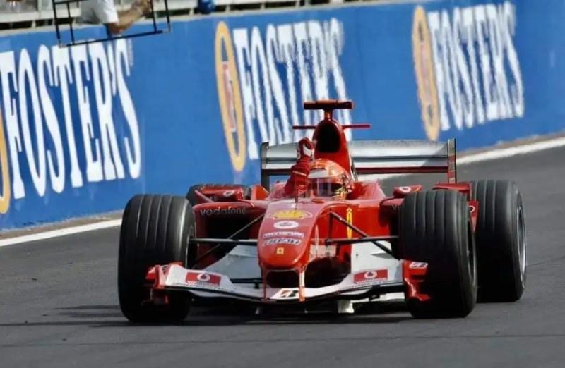 Schumacher 4